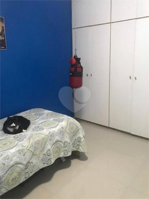 Venda Apartamento São Paulo Pinheiros REO218447 11