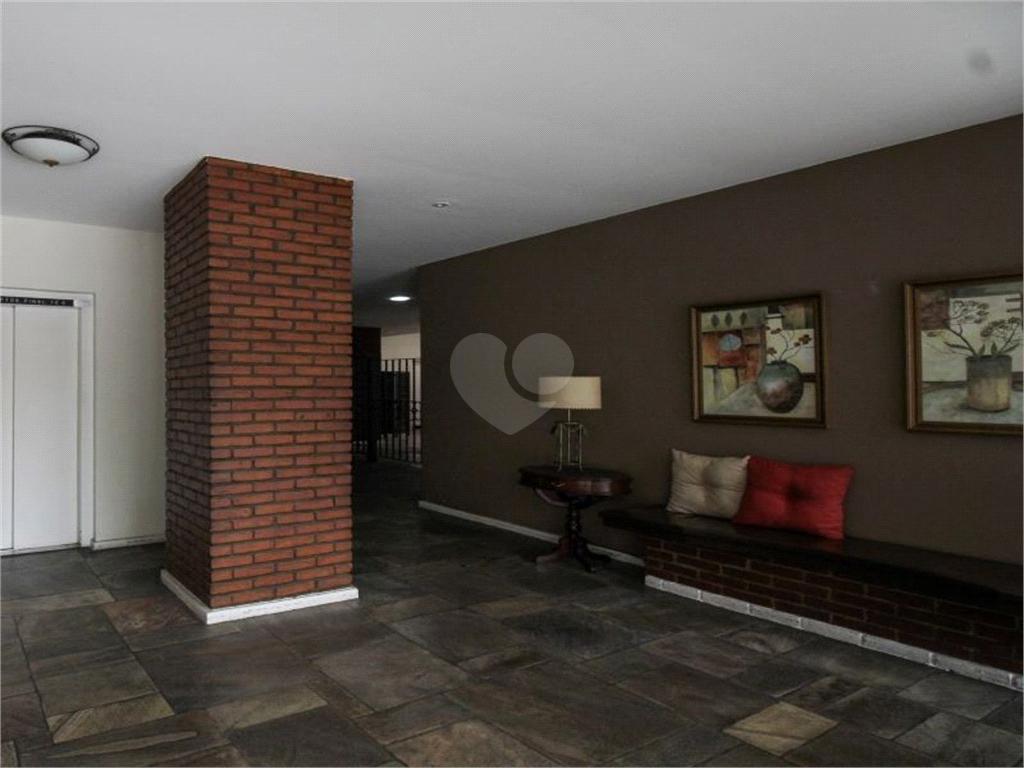 Venda Apartamento São Paulo Pinheiros REO218447 25