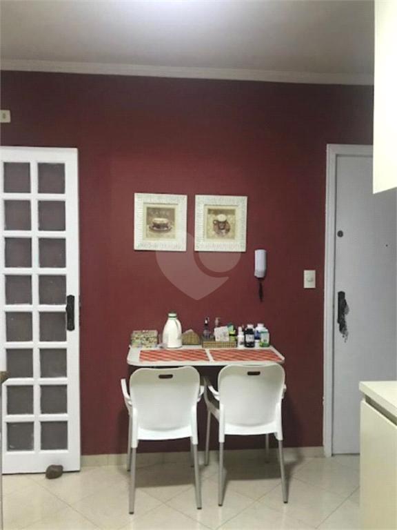 Venda Apartamento São Paulo Pinheiros REO218447 3