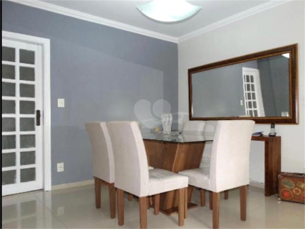 Venda Apartamento São Paulo Pinheiros REO218447 1