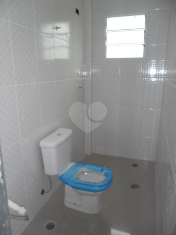Venda Apartamento Sorocaba Vila Barcelona REO218460 8