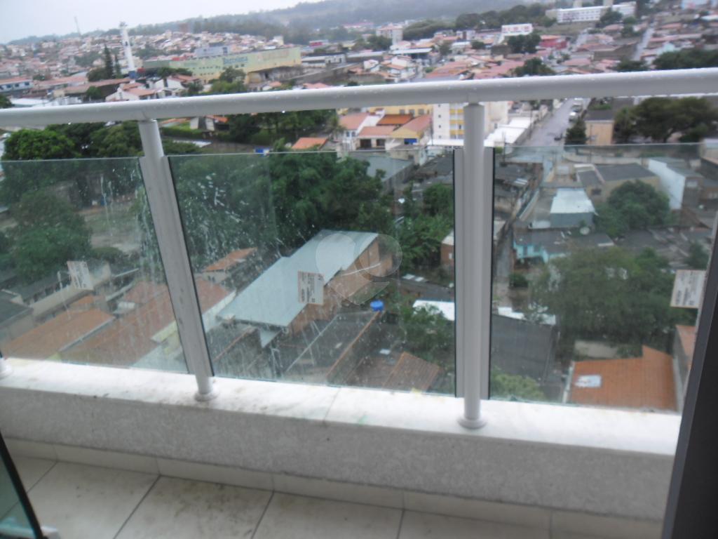 Venda Apartamento Sorocaba Vila Barcelona REO218460 1