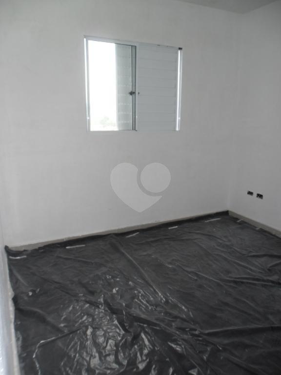 Venda Apartamento Sorocaba Vila Barcelona REO218473 9