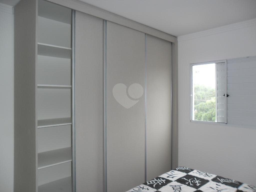Venda Apartamento Sorocaba Vila Barcelona REO218473 20