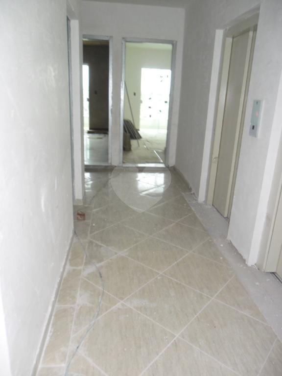 Venda Apartamento Sorocaba Vila Barcelona REO218473 12