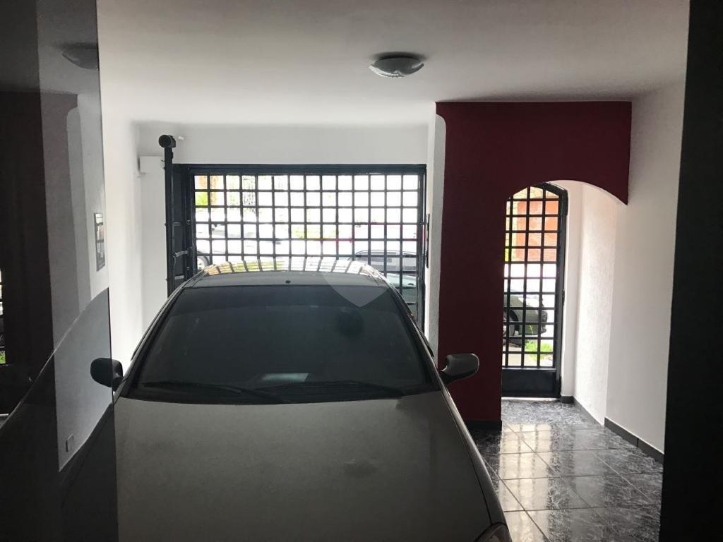 Venda Casa São Paulo Vila Mariana REO218476 21