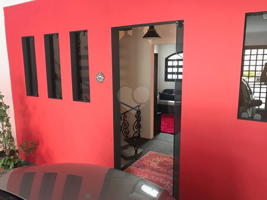 Venda Casa São Paulo Vila Mariana REO218476 18