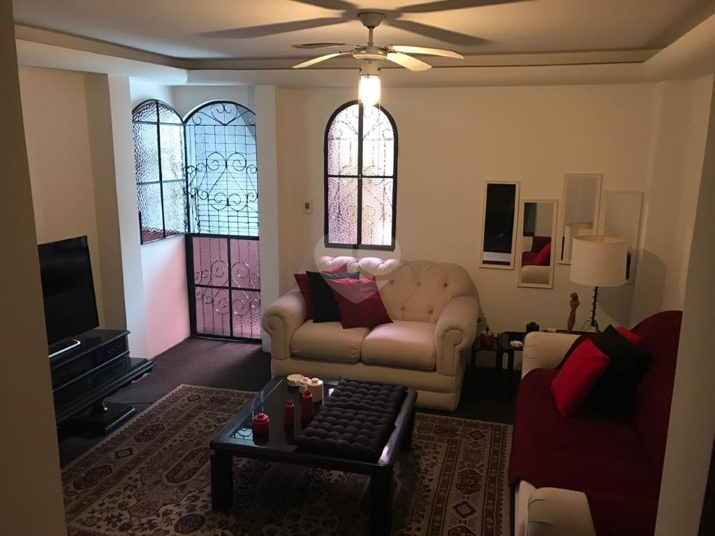 Venda Casa São Paulo Vila Mariana REO218476 23