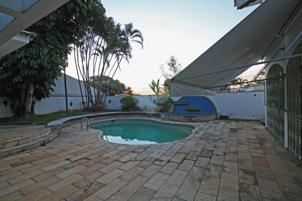 Venda Casa São Paulo Boaçava REO218552 23