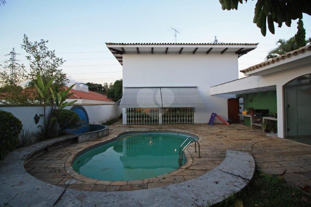 Venda Casa São Paulo Boaçava REO218552 1