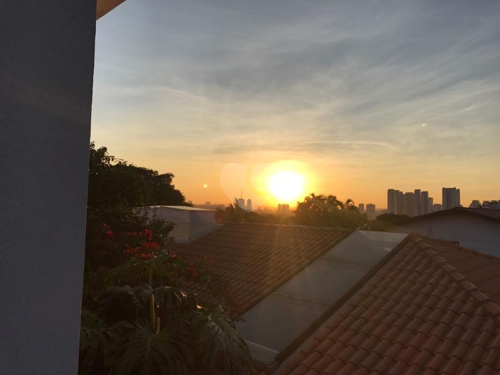 Venda Casa São Paulo Boaçava REO218552 8