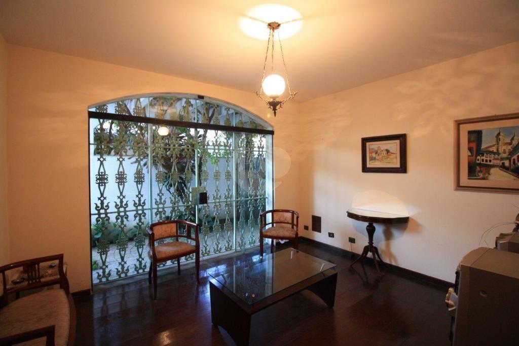Venda Casa São Paulo Boaçava REO218552 5