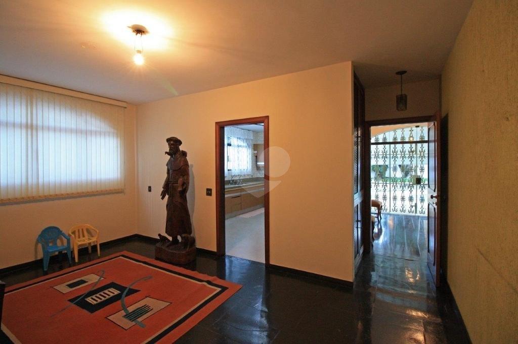 Venda Casa São Paulo Boaçava REO218552 7