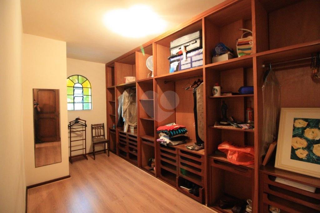 Venda Casa São Paulo Boaçava REO218552 17