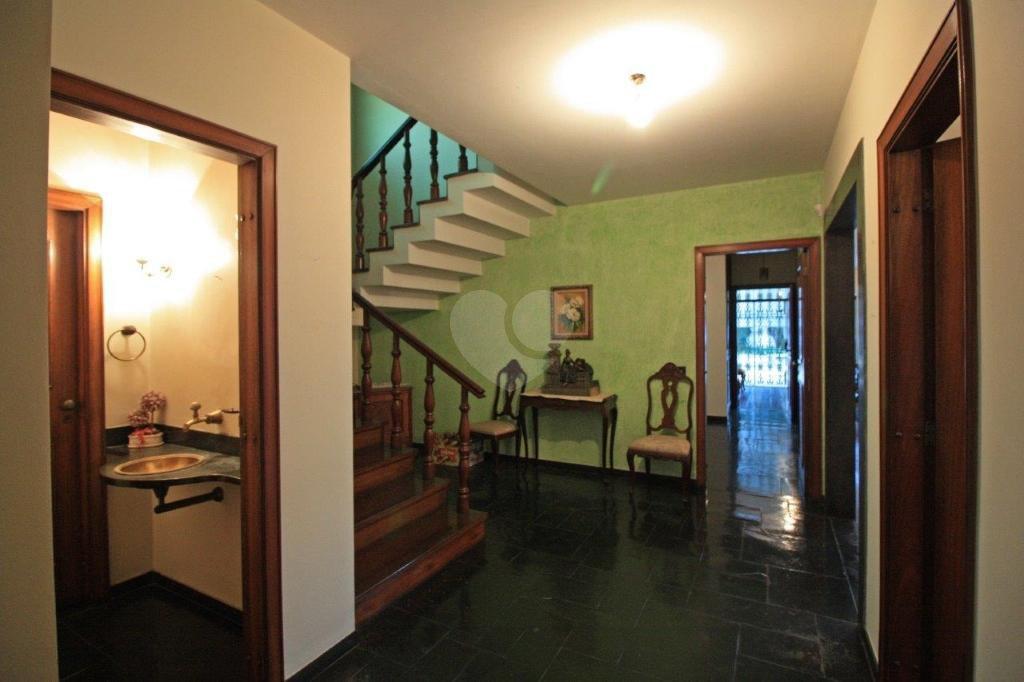 Venda Casa São Paulo Boaçava REO218552 9