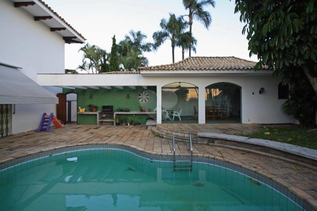 Venda Casa São Paulo Boaçava REO218552 3