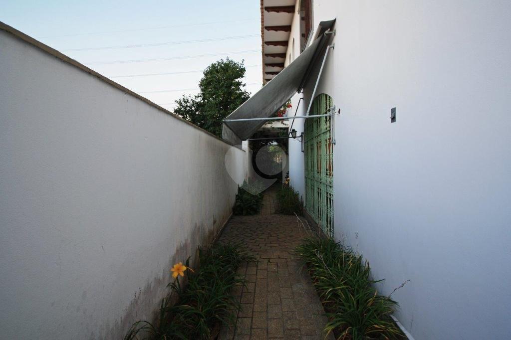 Venda Casa São Paulo Boaçava REO218552 24