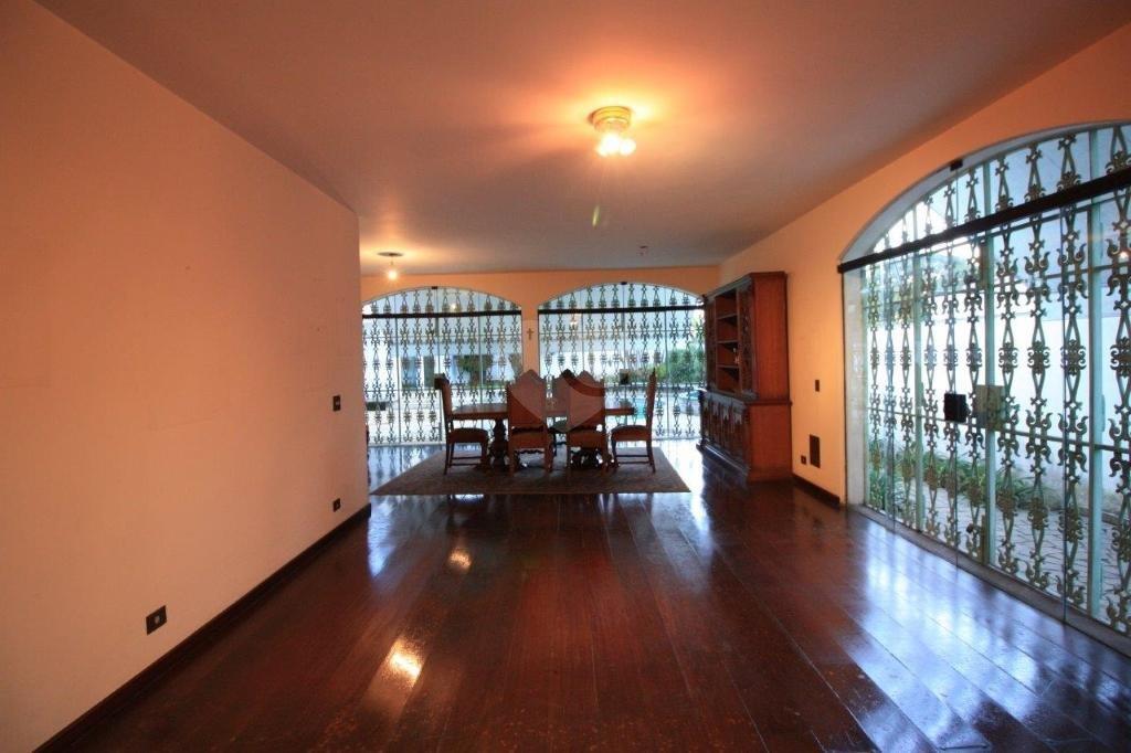 Venda Casa São Paulo Boaçava REO218552 27