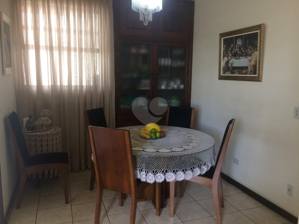 Venda Apartamento Belo Horizonte Cruzeiro REO218558 3