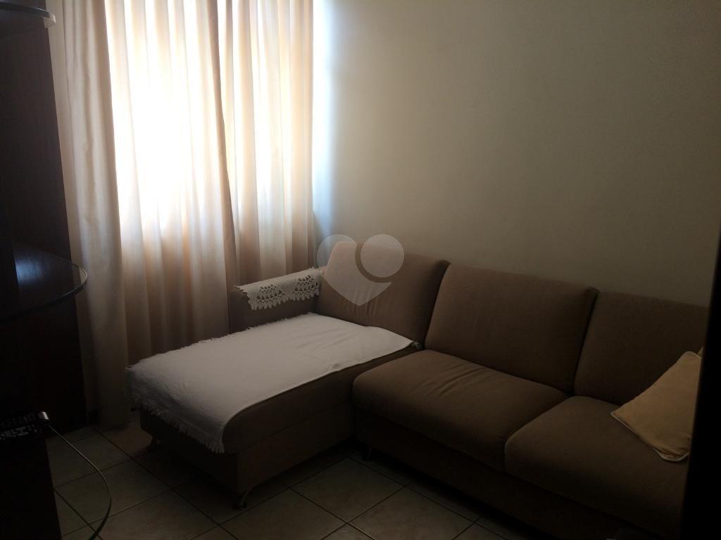Venda Apartamento Belo Horizonte Cruzeiro REO218558 1