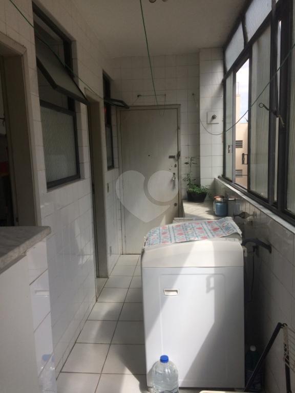 Venda Apartamento Belo Horizonte Cruzeiro REO218558 10