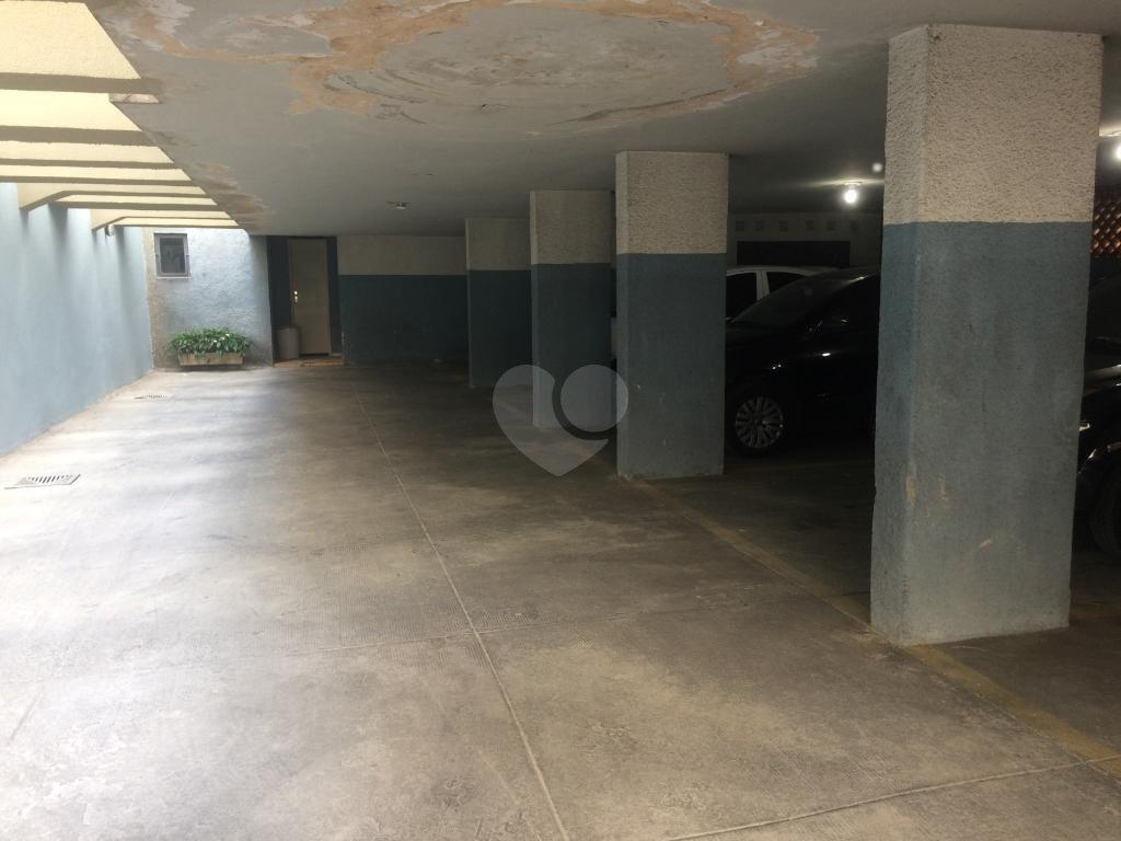 Venda Apartamento Belo Horizonte Cruzeiro REO218558 19