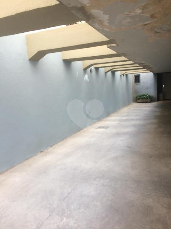 Venda Apartamento Belo Horizonte Cruzeiro REO218558 18