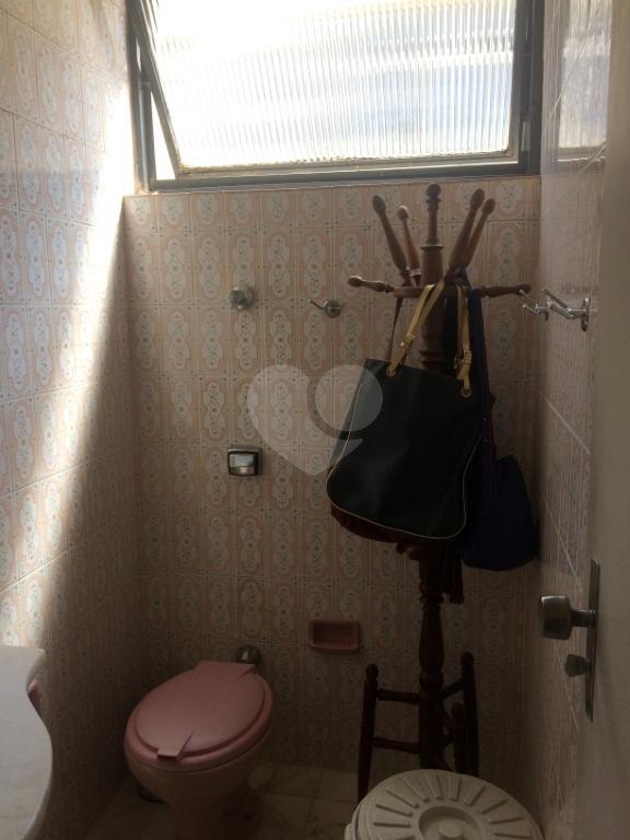 Venda Apartamento Belo Horizonte Cruzeiro REO218558 13