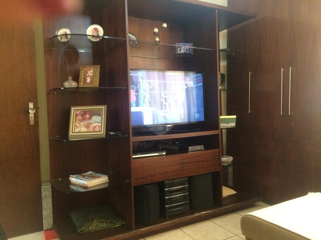 Venda Apartamento Belo Horizonte Cruzeiro REO218558 4