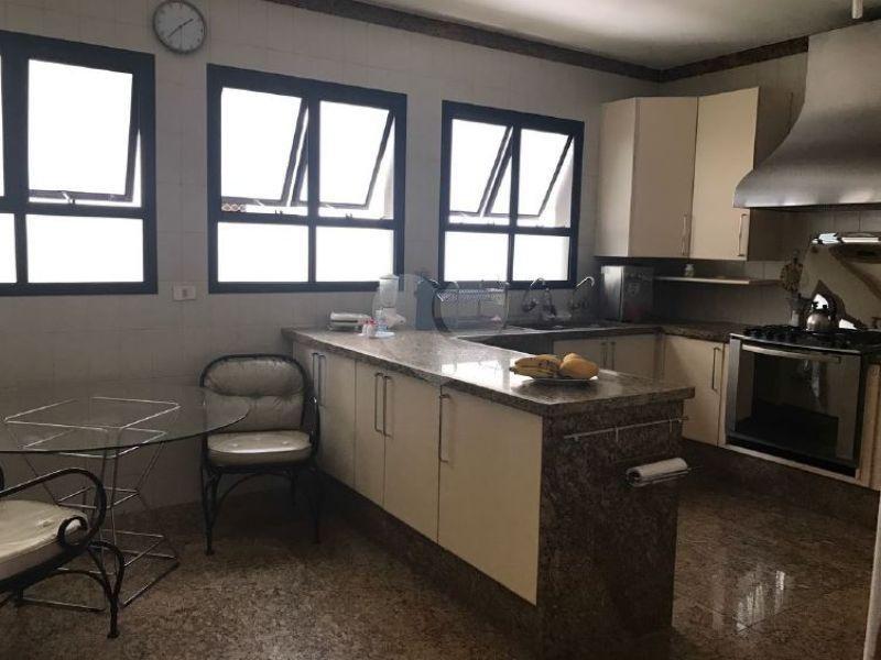 Venda Apartamento Belo Horizonte Lourdes REO218720 17