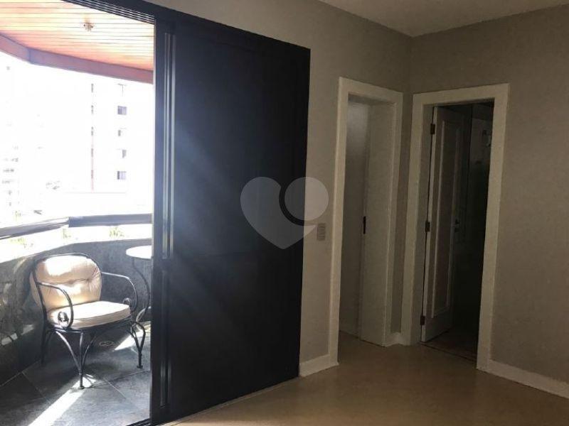 Venda Apartamento Belo Horizonte Lourdes REO218720 8