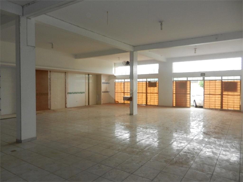 Venda Salão Comercial Americana Parque Residencial Jaguari REO218784 3