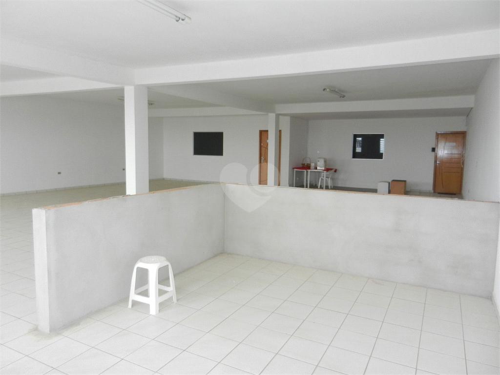 Venda Salão Comercial Americana Parque Residencial Jaguari REO218784 9
