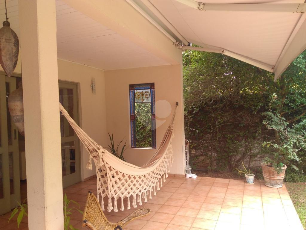 Venda Casa São Paulo Alto De Pinheiros REO218986 2