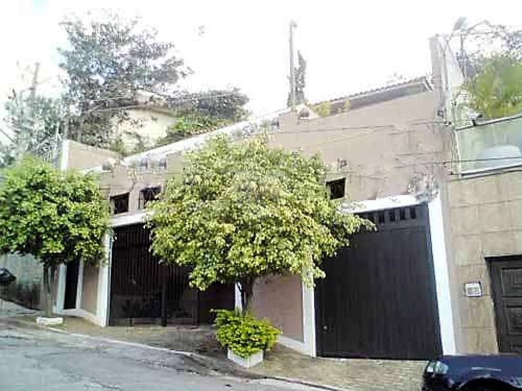Venda Casa São Paulo Jardim São Bento REO219020 9