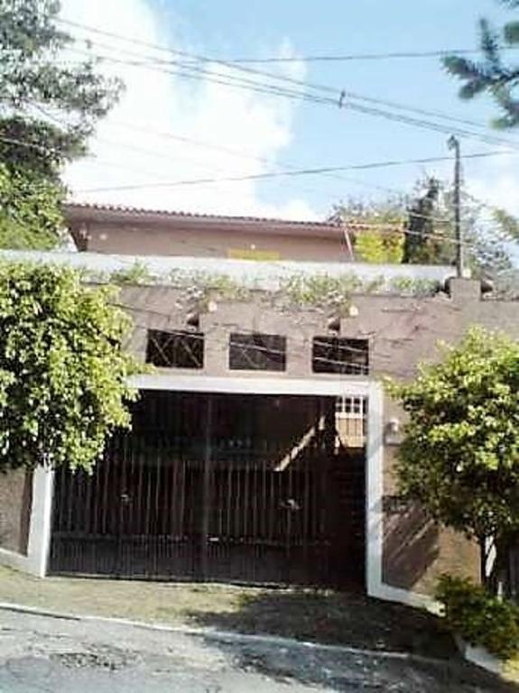 Venda Casa São Paulo Jardim São Bento REO219020 5