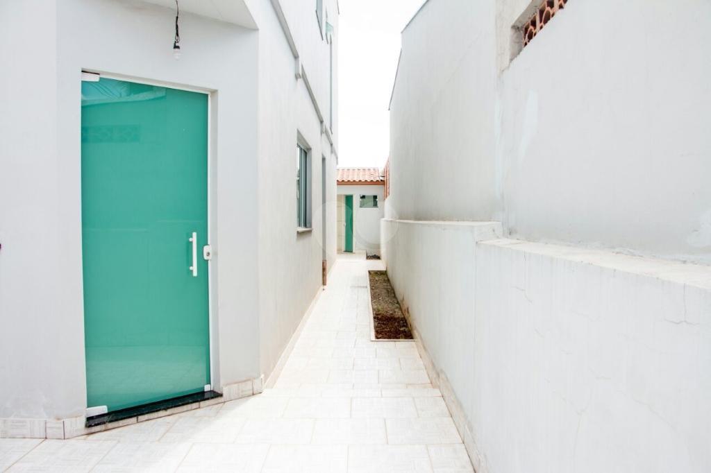 Venda Casa Americana Parque Nova Carioba REO219042 19