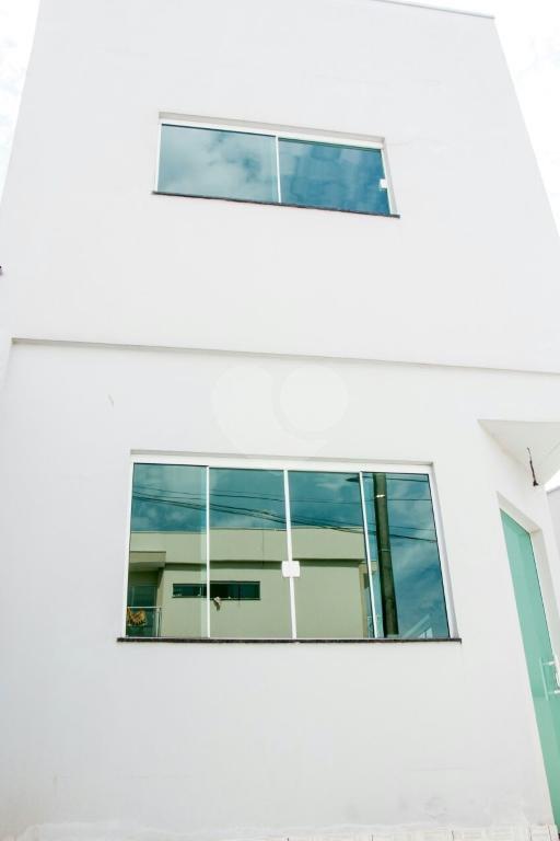 Venda Casa Americana Parque Nova Carioba REO219042 13