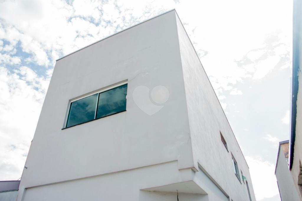 Venda Casa Americana Parque Nova Carioba REO219042 16
