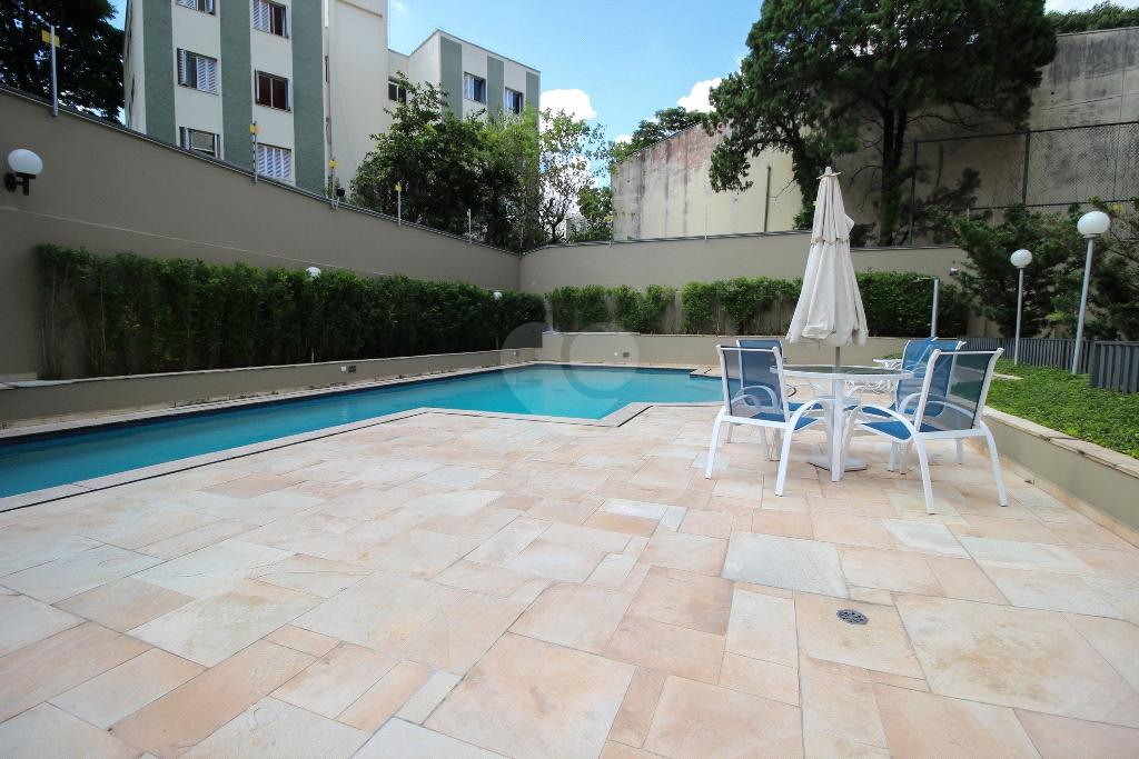 Venda Apartamento São Paulo Vila Madalena REO219122 50