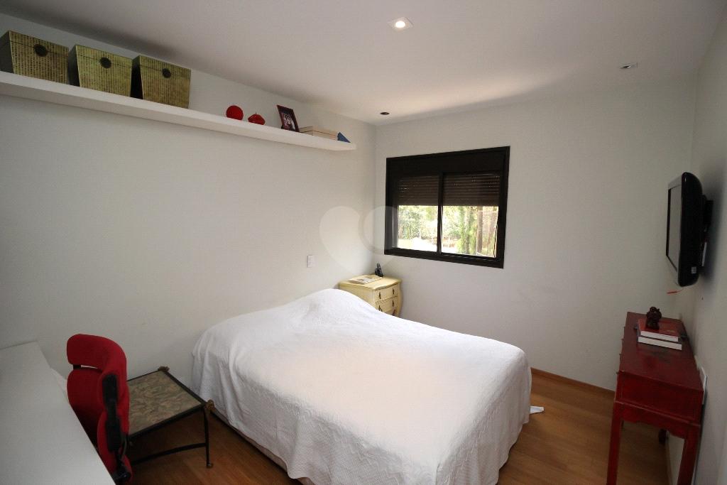 Venda Apartamento São Paulo Vila Madalena REO219122 41