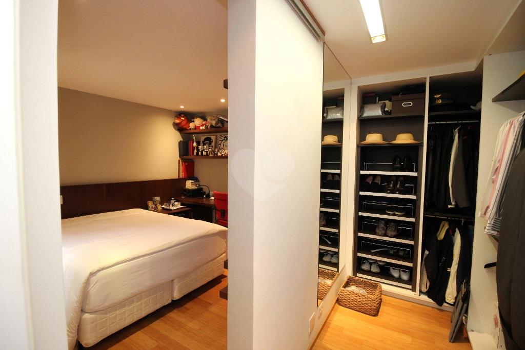 Venda Apartamento São Paulo Vila Madalena REO219122 31