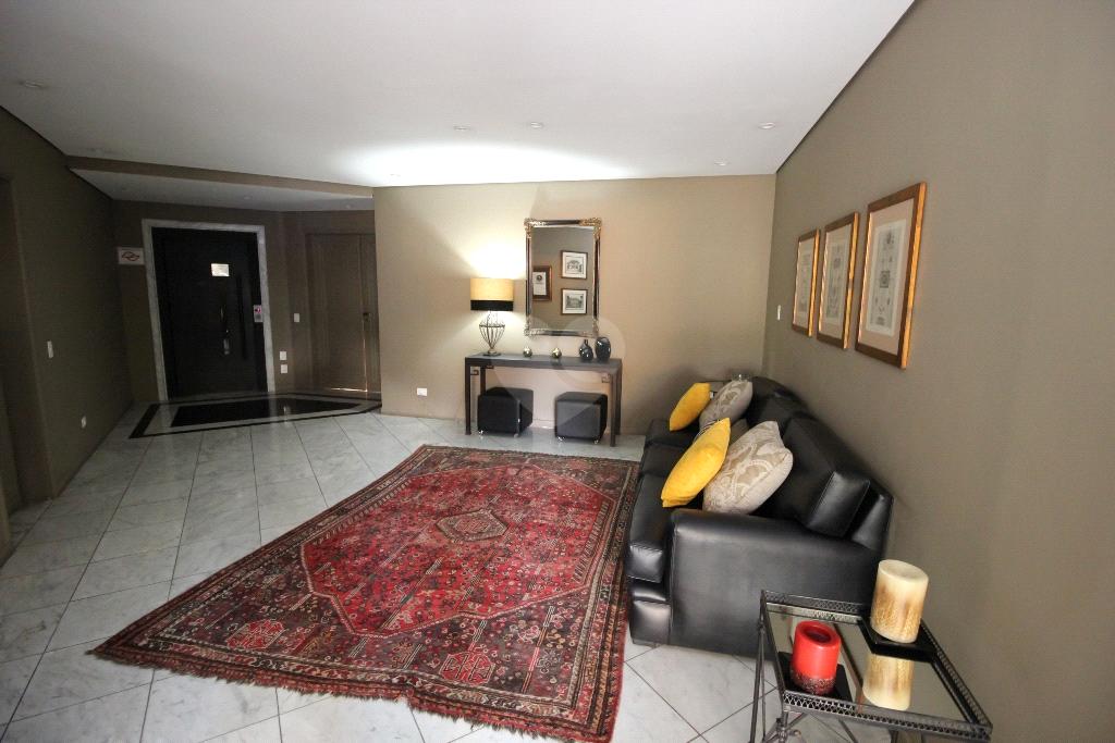 Venda Apartamento São Paulo Vila Madalena REO219122 52