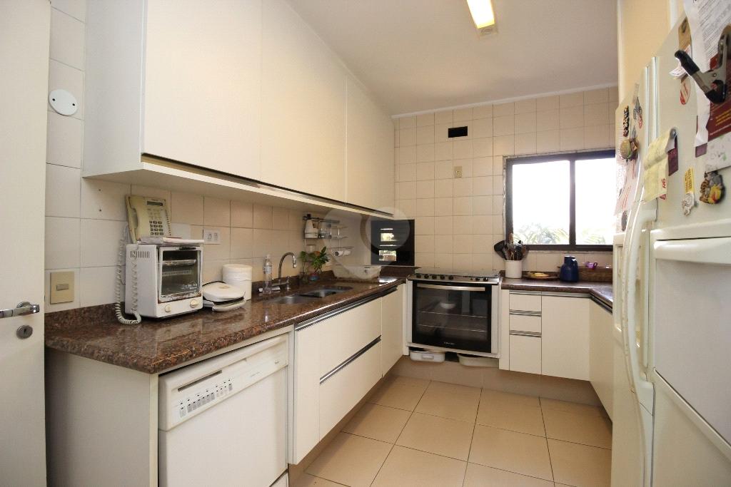 Venda Apartamento São Paulo Vila Madalena REO219122 17
