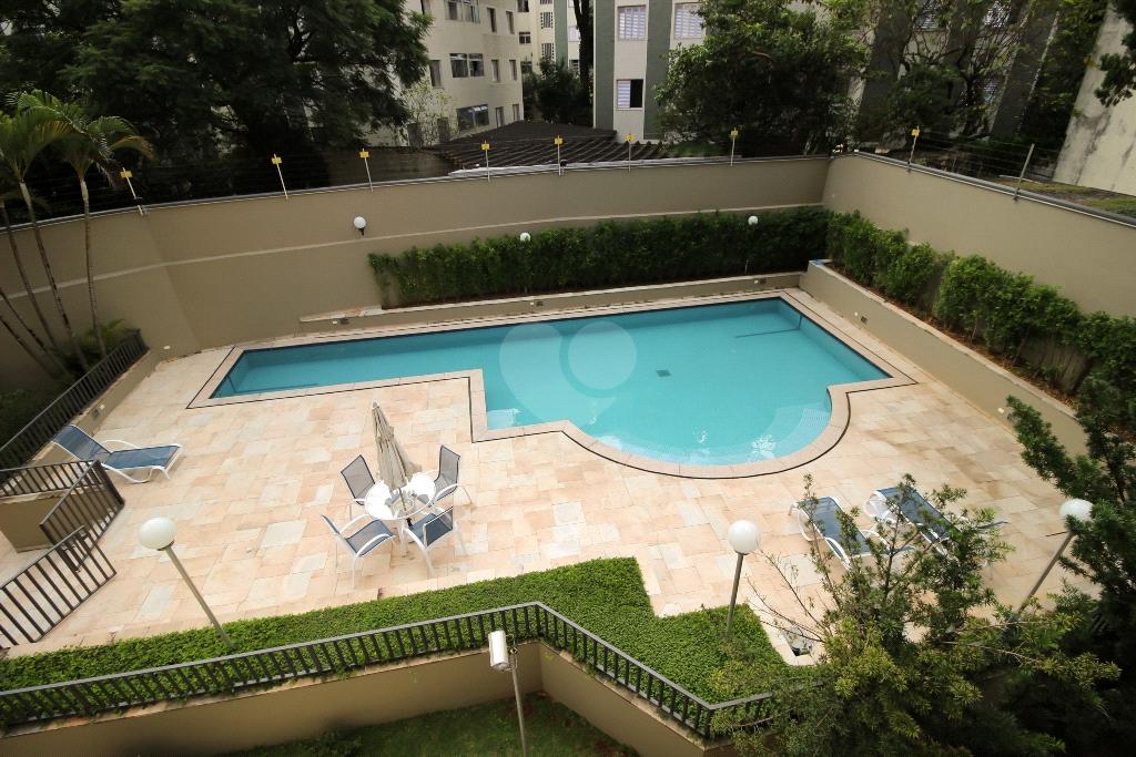 Venda Apartamento São Paulo Vila Madalena REO219122 29