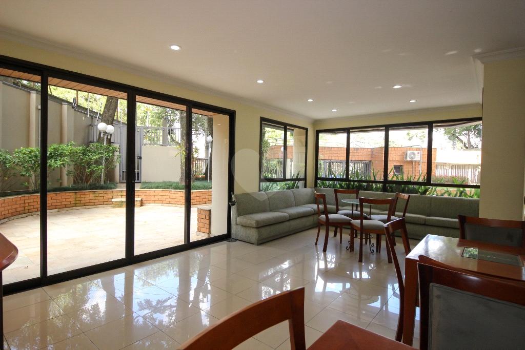 Venda Apartamento São Paulo Vila Madalena REO219122 53