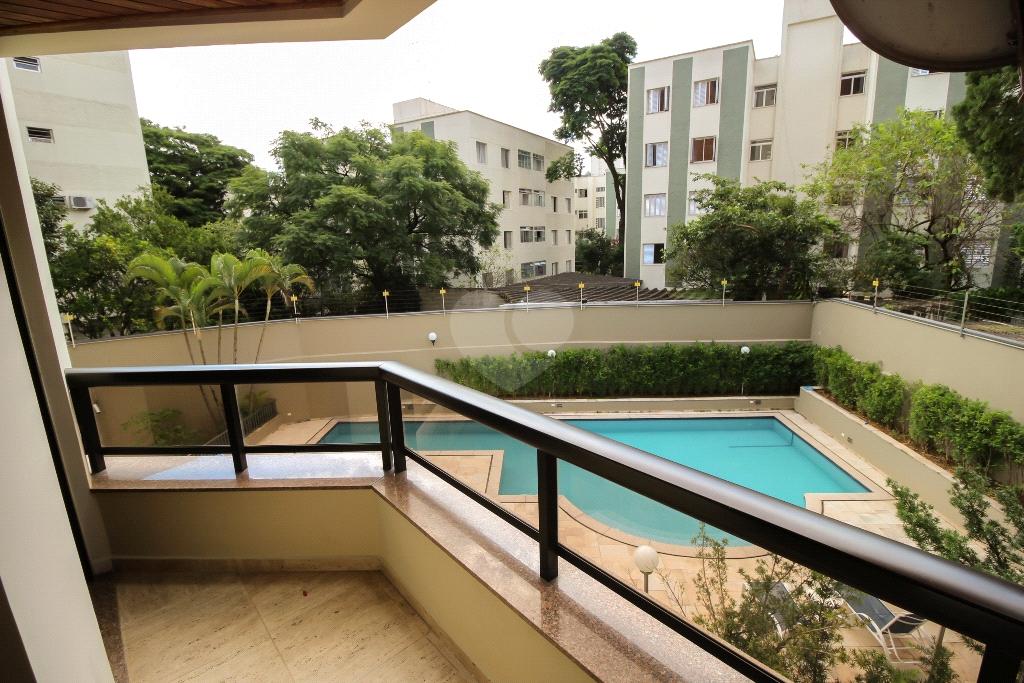 Venda Apartamento São Paulo Vila Madalena REO219122 28