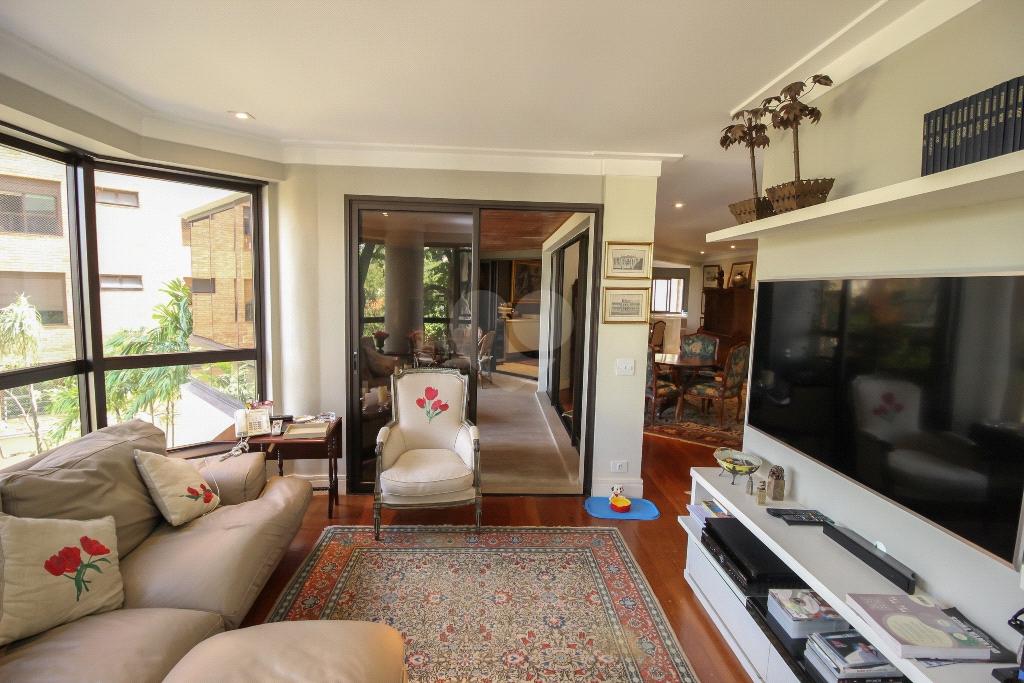 Venda Apartamento São Paulo Vila Madalena REO219122 5