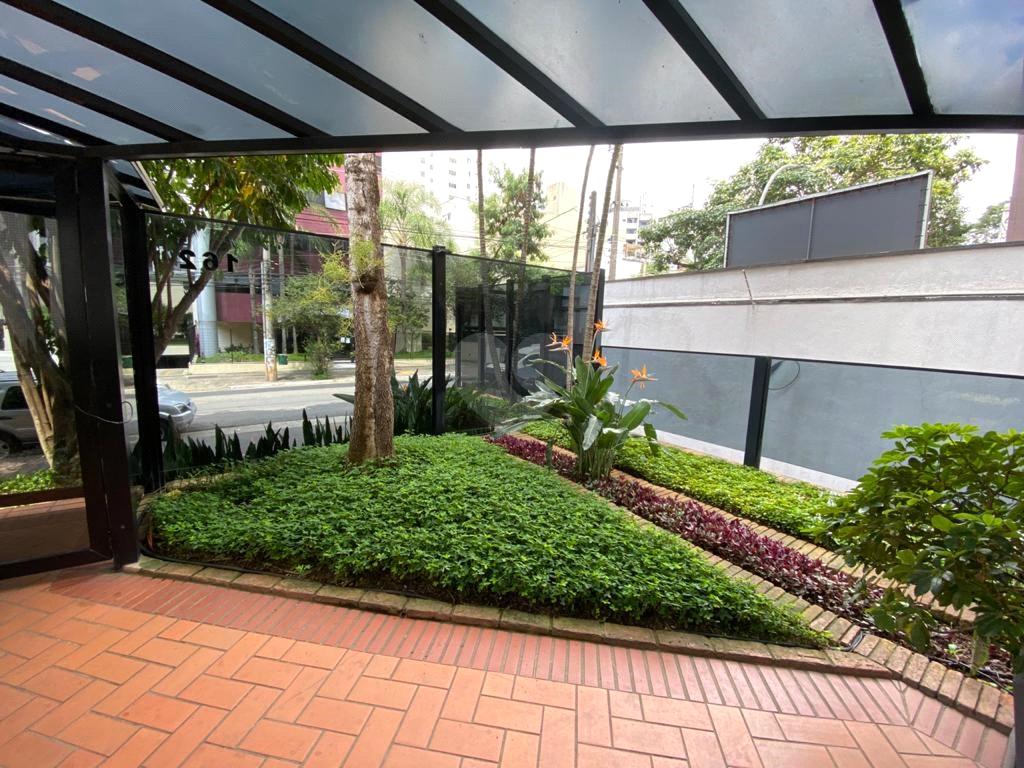 Venda Cobertura São Paulo Sumarezinho REO219184 45