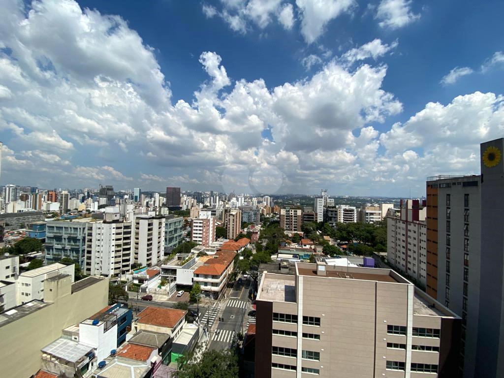 Venda Cobertura São Paulo Sumarezinho REO219184 19
